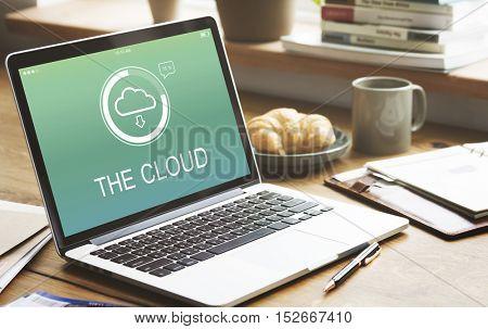 The Cloud Storage Data Concept