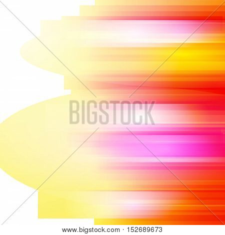 Bright abstract business background. Vector stock illustration