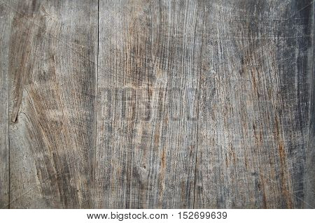 Old wooden fence. wood palisade background. planks texture