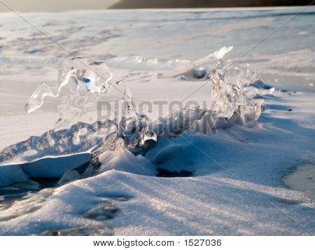 Ice Crest
