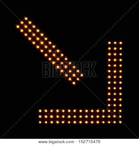 Digital Traffic Control Signal