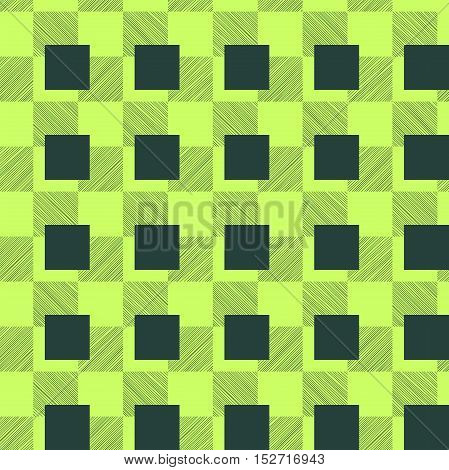 Seamless Cage Pattern