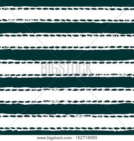 Marine Rope Pattern