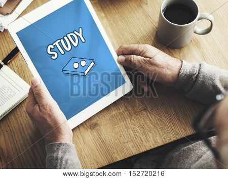 Education Learning Studying Academics Concept