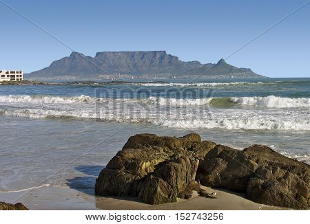 Blouberg Strand, Cape Town South Africa 11vio