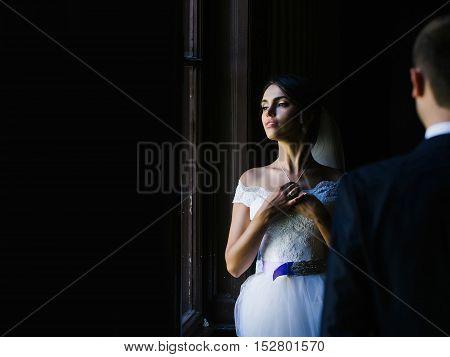Pretty Sexy Bride
