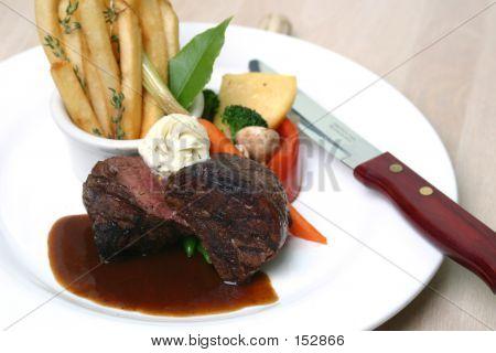 Bife de lombo