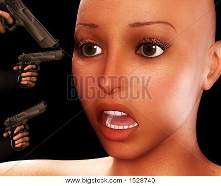 Terror Of Guns 4