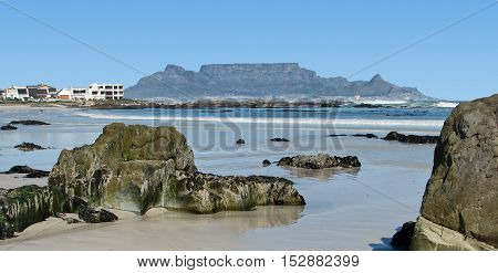 Blouberg Strand, Cape Town South Africa 12bab