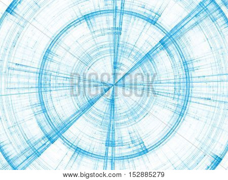 Burst Rotation Abstraction