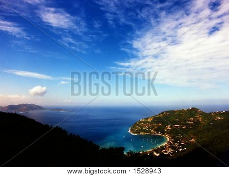 St Kitts Caribbean