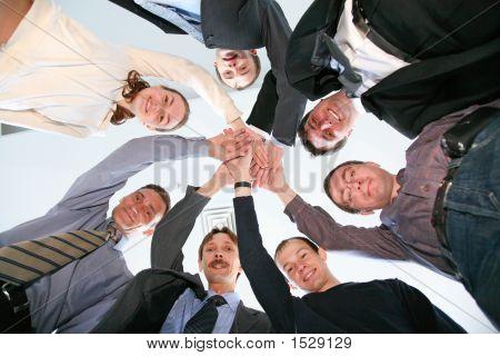 Friends Circle
