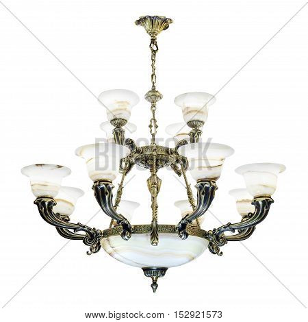 lamp for lighting your home or any other premises