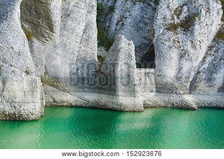 Rock Phenomenon The Wonderful Rocks in Dalgopol Bulgaria