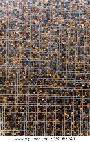 brown and black and light brown grunge mosaic wall tile texture background texture mosaic tiles for the bathroom kitchen zhdya floor and walls