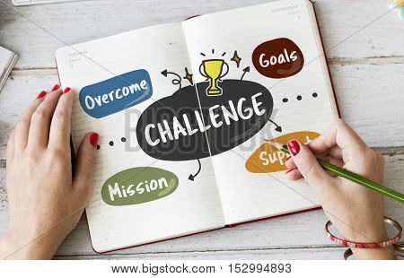 Challenge Competition Goals Improvement Mission Concept