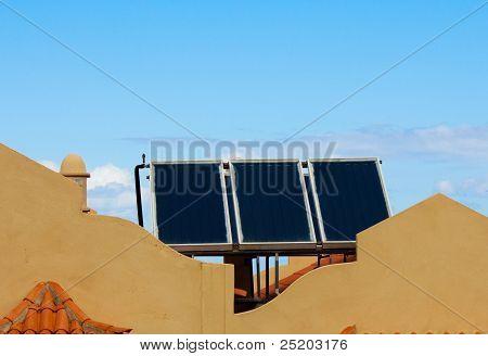 sun electric panels