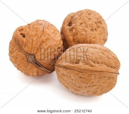 Greek Nuts