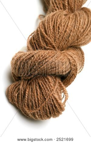 Skein Of Yarn