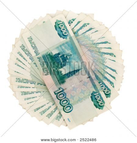 The Russian Money