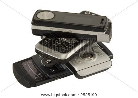 Four Mobile Phone