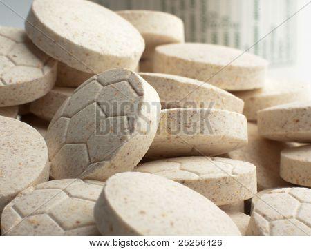 Children's Vitamin Pills