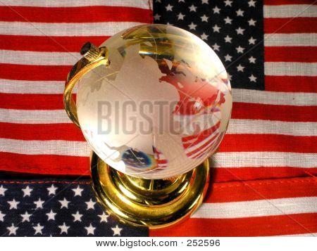 Internationally American