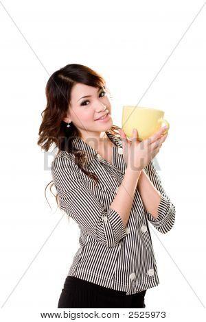 Tiempo de la gran bebida