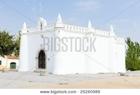 Alvito, Alentejo, Portugal