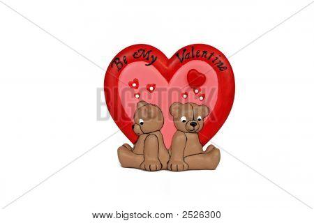 Be mine Bears
