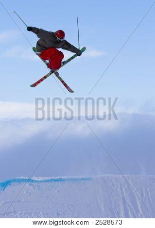 Esqui X