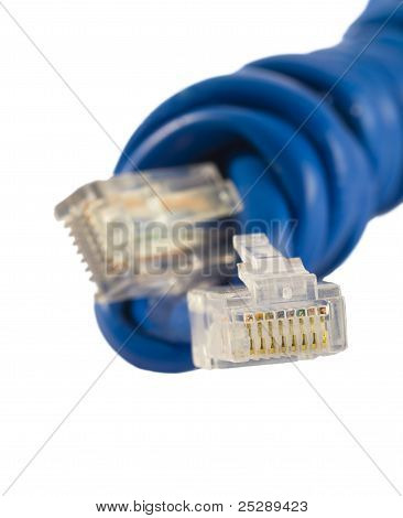 Ethernet Plug