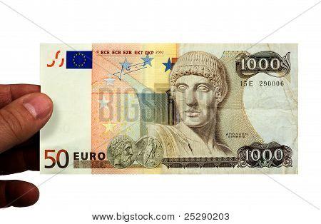 Eurodrachme