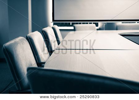 Conference room - chairs
