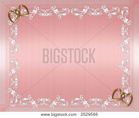 Valentine, Wedding Or Anniversary Frame