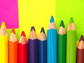 pic of blunt  - coloured pencils - JPG