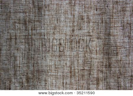 Linen Courtain