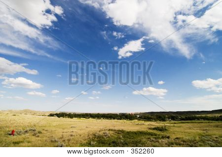 Eastend Saskatchewan