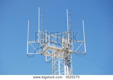 Navigation Antennas
