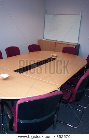 The Other Meetingroom