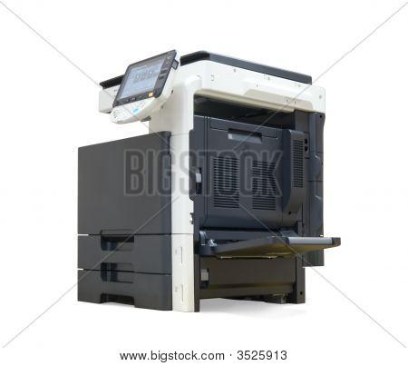Impresora de oficina