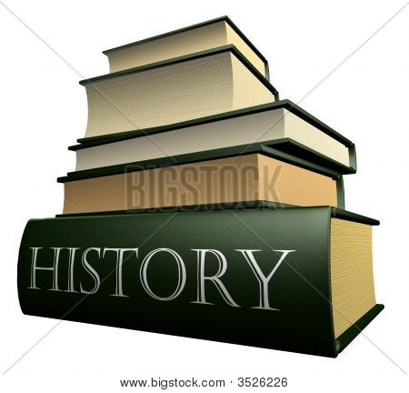 Education Books - History
