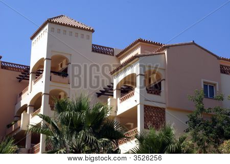Vacation Or Holiday Apartments In Spain