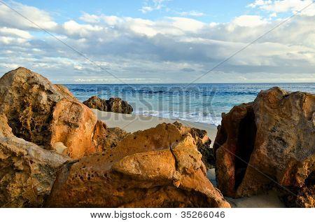 Western Australian Coastline