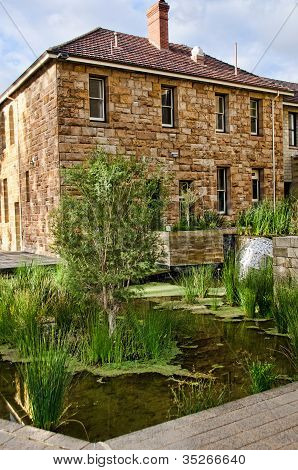 Architecture Perth Western Australia