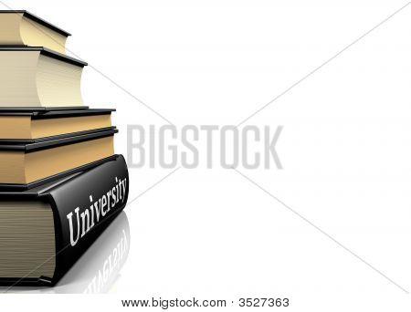 Libros de la Universidad
