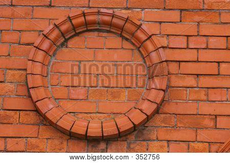 Brick Circle 01