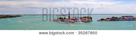 San Giorgio Island