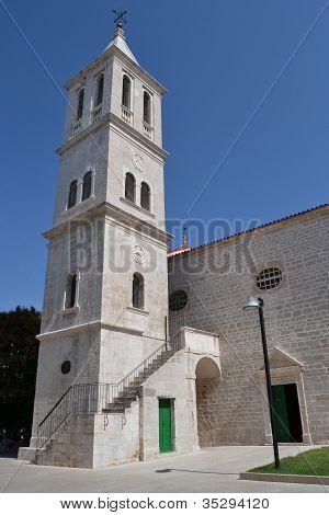 Church Sibenik, Croatia