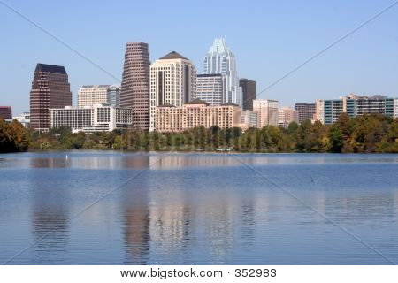 Austin, Texas: downtown